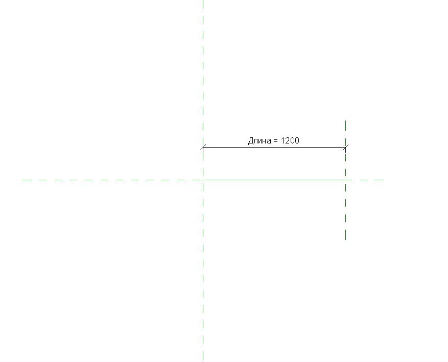 опорные плоскости в шаблоне