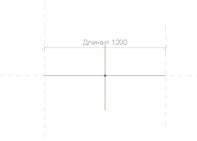 рисование траектории профиля